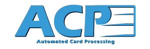 Automated Card Processing